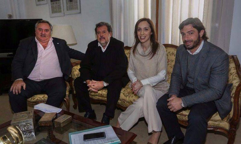 Vidal no tiene apuro en que De la Torre se haga cargo de Producción: será en agosto