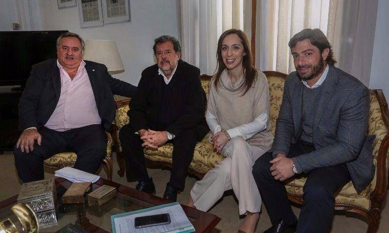 Vidal no tiene apuro en que De la Torre se haga cargo de Producci�n: ser� en agosto