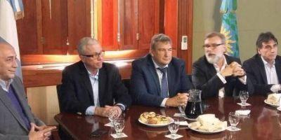 Legislatura Bonaerense: se avanz� en pol�ticas de Seguridad P�blica