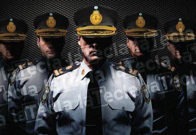 Inseguridad en la Provincia: la Bonaerense, las polic�as locales y los vicios eternos