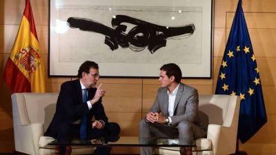 Rajoy tiene v�a libre para formar gobierno en Espa�a