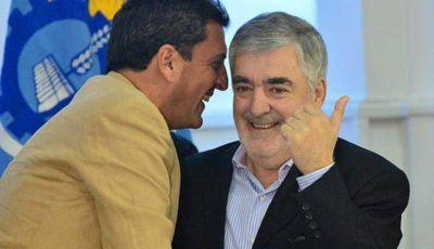 Das Neves recibir� hoy a Massa y su equipo y ma�ana se re�ne con Macri