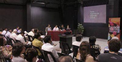 Llega la presentación del Fondo Argentino de Desarrollo Cultural a Tucumán