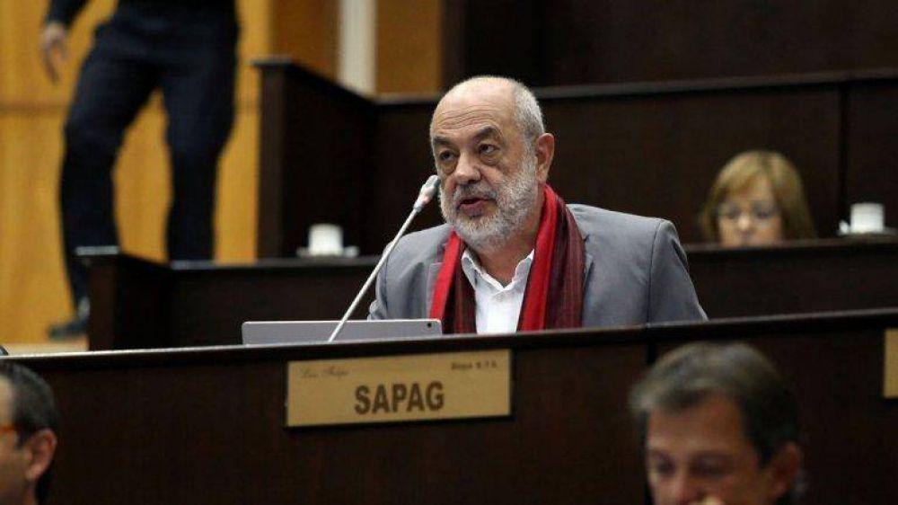 El MPN quiere que el tarifazo se haga gradual