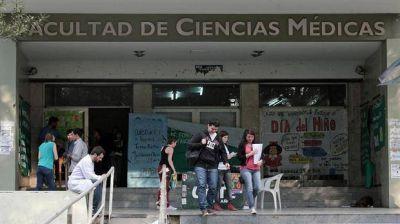 Esteban Bullrich, sobre los bochazos masivos en la Universidad de La Plata: