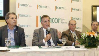 Con $ 1.500 millones, Bancor sale a sostener la producción