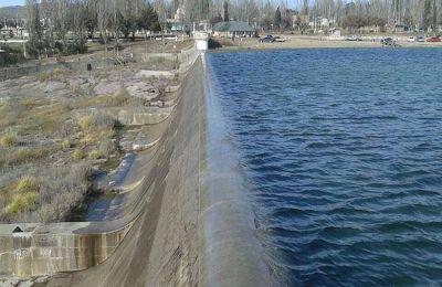 La Pampa intimó a Mendoza para que informe el caudal que ingresa al Atuel