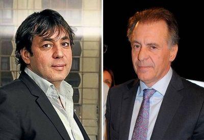 Inhibieron los bienes de Cristóbal López por evasión fiscal