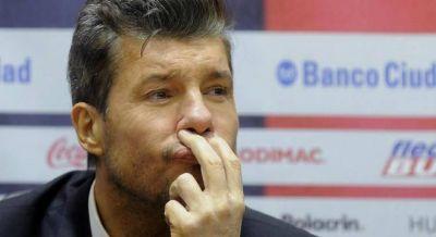 La pelea por el control de la Superliga, detrás de las burlas de Tinelli a Macri
