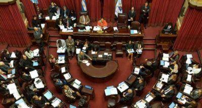 Cámara alta convirtió en ley fomento a pymes y autopartistas