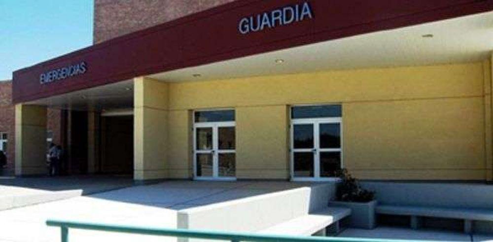 Gremio pide que designen urgente más enfermeros para el Hospital de la Madre y el Niño