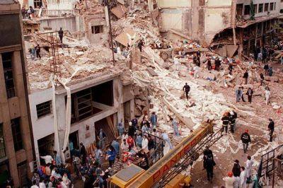 AMIA: el Presidente homenajeará a las víctimas en el aniversario