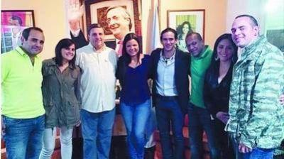Cheppi y la familia que enriqueció De Vido en Venezuela