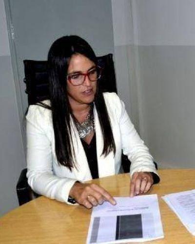 Lourdes Zaccardi dio detalles del nuevo Plan Procrear