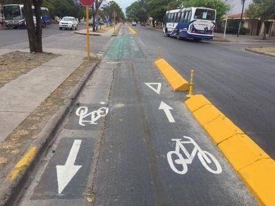 Deberán desembolsar $2 millones más por las ciclovías