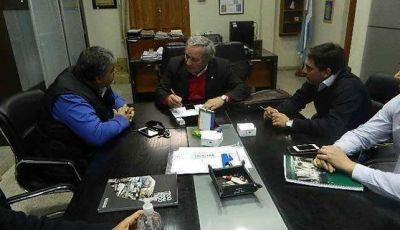 El Gobierno provincial brindará ayuda a los municipios para obras públicas