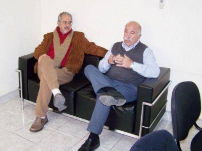 ACCIONES CONJUNTAS ENTRE EL MINISTERIO DE SALUD Y PAMI A FAVOR DE LOS MAYORES