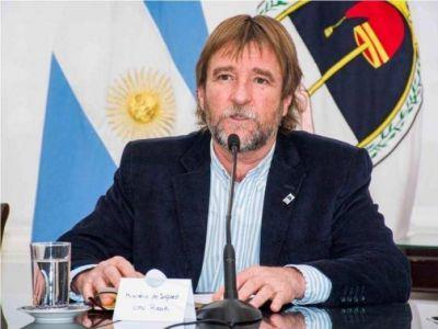 Rizzotti destacó el acuerdo alcanzado en la compra de maquinarias y habló de los beneficios que traerá a Jujuy