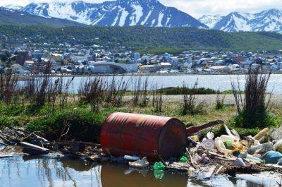 Se adjudicó la obra y se inicia el saneamiento de la Bahía de Ushuaia