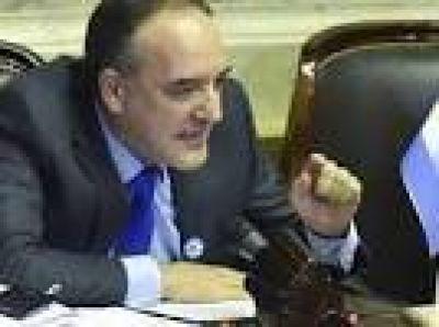"""En el PJ piden a Weretilneck un """"gran acuerdo"""""""