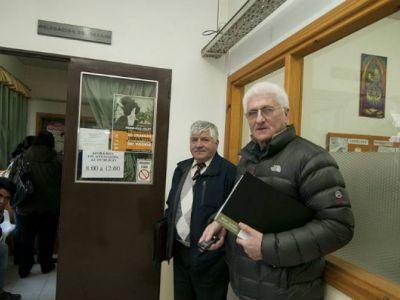 Tres de Mayo pide la devolución de sus bienes ante la inminente permanencia de Autobuses Bariloche