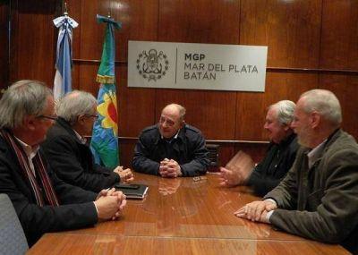 El CIPBA colabora en Mar del Plata con la fiscalización del uso de agroquímicos