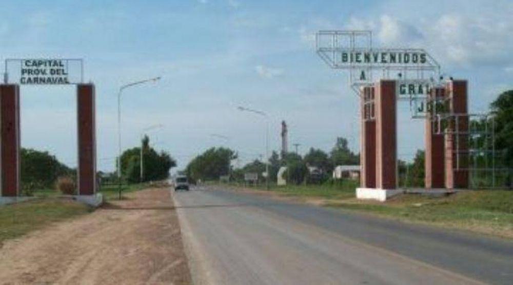 Plan Belgrano: piden a la Nación que incluya la ejecución obras cloacales para San Martín