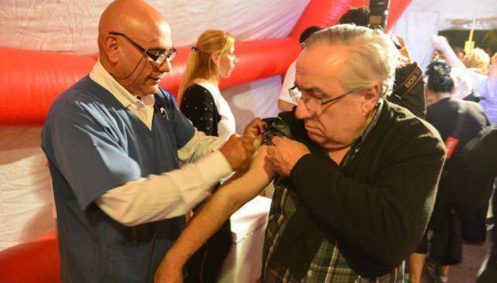 Salud confirmó 19 muertes por gripe A