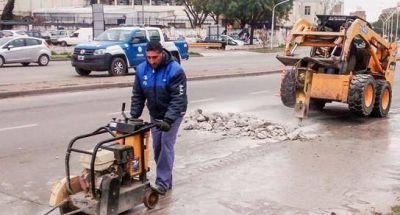 Empréstito: concejales analizaron el plan de obras