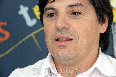 El Dr. Galante renunció a Pediatría Municipal