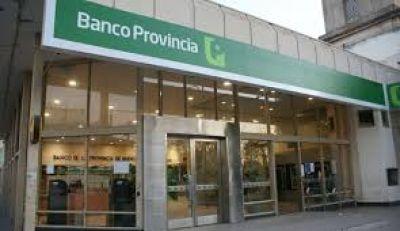 Almirante Brown: Banco Provincia otorg� 27 millones de pesos para obras en el distrito