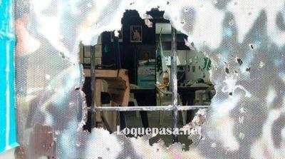 Balazos a local de La C�mpora: descartan ataque externo y apuntan a �una interna en el FPV�