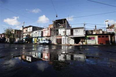 El Ministerio de Educaci�n porte�o se mudar� a la villa 31 de Retiro