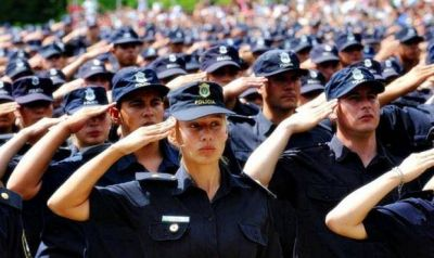 ¿Qué es y cómo funcionaría la nueva policía que proponen los Intendentes bonaerenses?
