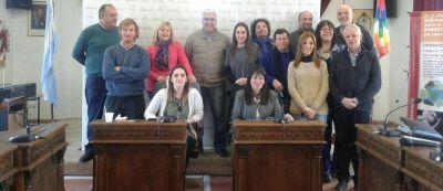 Se realiz� el segundo encuentro del Foro Regional Ambiental del Sudoeste Bonaerense