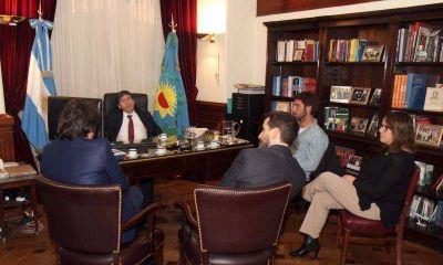 Abal Medina respaldó la inclusión de los portales en la ley de Pymes periodísticas