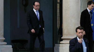 François Hollande viaja a Niza para conocer el lugar del atentado