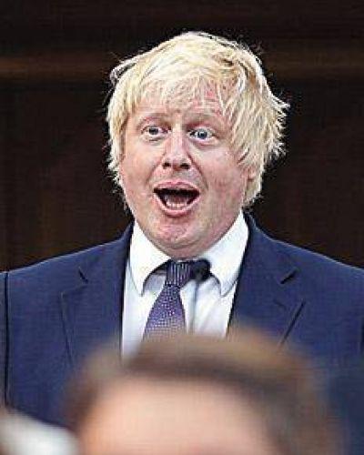 """Boris el """"monstruo"""""""