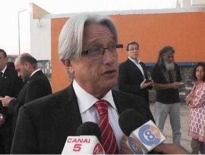 La comisión directiva de la Uica apoyó a Raúl Colombo