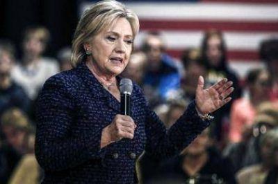 Clinton promete una reforma migratoria en los primeros 100 d�as de su presidencia