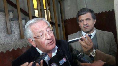 """""""ESTOY TRANQUILO PORQUE ES UNA EQUIVOCADA INTERPRETACIÓN"""