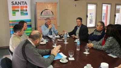 Instalarán una planta de agua potable en San Carlos Centro