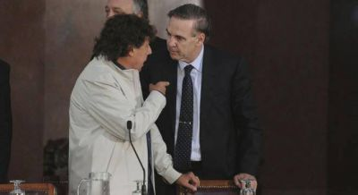 El peronismo sospecha que Cambiemos podría cajonear la ley contra el tarifazo