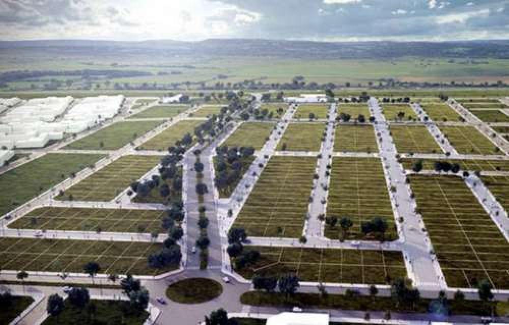 Abren una prórroga para presentar las carpetas de Procrear en el Pereyra Rozas