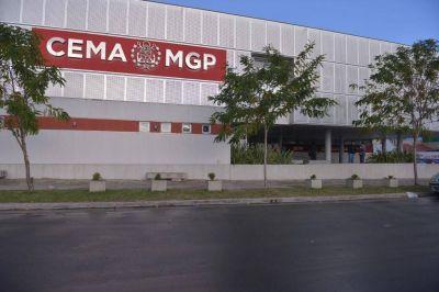 Confirman que el CEMA será referente regional en diagnóstico por imágenes