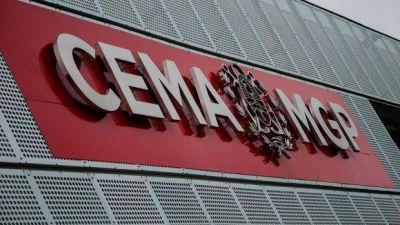 """Blanco: """"Necesitamos si o si fondos de Provincia para mantener el CEMA"""""""