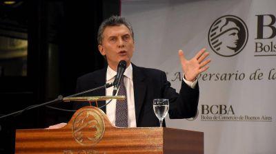El tarifazo marca la primera crisis de gabinete de Mauricio Macri