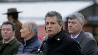 El presidente de la Sociedad Rural prometió inversiones del campo por US$ 58.000 millones