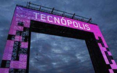 Tecnópolis 2016 abre sus puertas en vacaciones de invierno