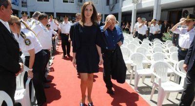 El acercamiento de Vidal a Ishii y Granados aumenta la tensión con Carrió